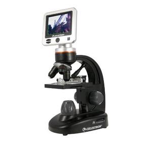 Celestron 44341 Lcd Digital Microscopio Ii (neg Envío Gratis