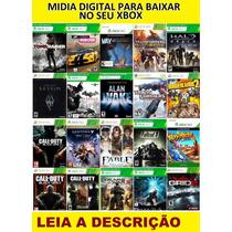 Jogos De Xbox 360 Travado Original Digital Donwload