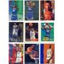 Combo 9 Barajitas Samaki Walker # 1 Basketball