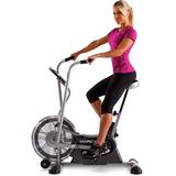 Marcy La Bicicleta Estática Del Ventilador: Air-1