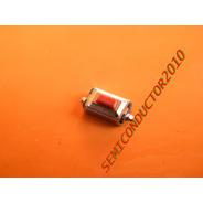 Switch Smd Normalmente Abierto  Ts-1107g