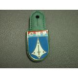Distintivo Organização Militar (om) Bolso Cmp
