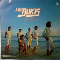 Los Bukis 1985 Lp Translucido Yonics Bronco Temerarios Brios