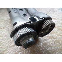Cabeçote Volkswagen Gol /parati 1.0 16v Turbo