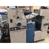 Ryobi Pfa 3200 Offset, Imprenta, Heidelberg, Roland, Quick M