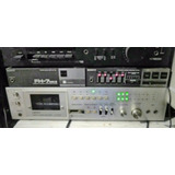 Lenco Lc 5000 Stereo Cassette Deck Electronica Made In Suiza