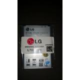 Bateria Lg L7 Ii Bj-59jh Original