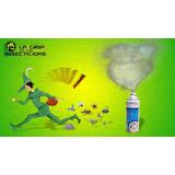 Aerosol K-othrine Fog Deltafog Descargatotal Bayer Cubre50m2