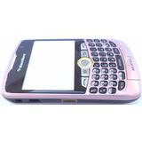 Carcaça Completa Nextel 8350i Blackberry Rosa