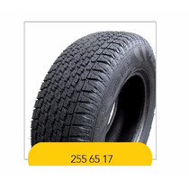 Pneu 255 65 17 110r Black Tyre Remold - S10/toyota