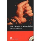 Libro The Treasure Of Monte Cristo W Cd Pre Intermediate *cj