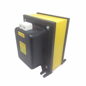 Auto Transformador Bi-volt 2000w 110v/220v Fontcamp