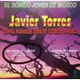 Cd Javier Torres No Vayas A Llorar Promo Usado