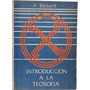 Introducción A La Teosofía - Annie Besant