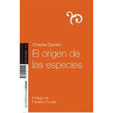 El Origen De Las Especies - Charles Darwin - Edaf