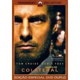 Dvd Colateral - Dvd Duplo - Edição Especial - Original