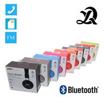 Fone Ouvido Bluetooth Sem Fio Estéreo Nia X3 Radio Fm Tf