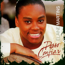 Cd Elaine Martins - Posso Confiar [original]