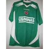 Camisa Do Ipatinga - Mg #10 Home Gg Topper