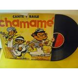Vinilo Lp 33 1/3 Canta Y Baila Chamame