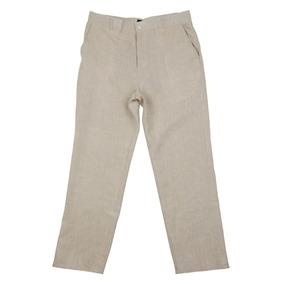Remato Lote De Pantalones De Lino Acepto Cambios
