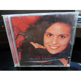 Aline Barros - O Poder Do Teu Amor - Ab Records