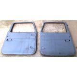 Puertas Originales Toyota Land Cruiser Fj40/45 1976 A 1984