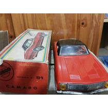 Gorgo Camaro
