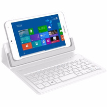 Tablet Genesis Gw-7100 Windows 8 Capa/teclado Bluetoo Branco