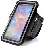 Braçadeira Porta Celular Samsung Galaxy S3 S4 S5 S6 Armband