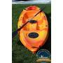 Kayaks Singles, Recreacionales Y Para Pesca