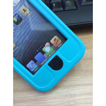 Funda Protector Waterproof Ipod 5 Contra Golpes Y Accidentes