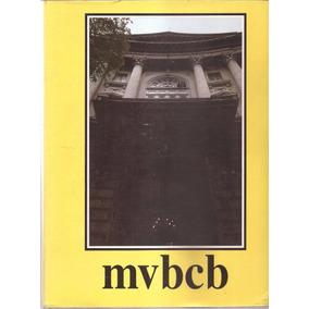 Livro Mvbcb Banco Safra Raridade