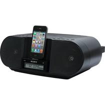 Cornetas Sony Dock Para Ipod Iphone Y Mp3 Con Control Remoto