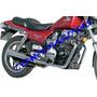 Silenciador Honda 450 Nighthawk Caño De Escape R/ Original