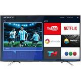 Tv Led Noblex 32 Ea32x5000 Smart Hdmi Netflix Aguirrezabala
