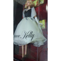 Boneca Barbie Collector - Grace Kelly Filme Janela Indiscret