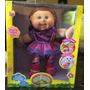 Cabbage Patch Kids Muñeca Gabriela Julia
