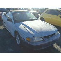 Compresor Del Clima De Ford Mustang 1994-1998