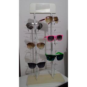 668ffba556c17 Expositor Em Mdf De Oculos Armacoes - Óculos no Mercado Livre Brasil