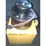 Motor Soplador Hyundai Accen / Excel C/turbina
