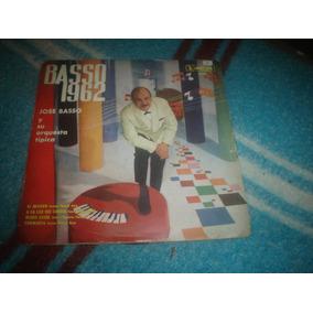 Jose Basso - Disco Doble - 7 Pulg. - Floreal Ruiz - J.duran