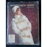 Catalogo Montgomery Ward