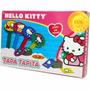 Juego Mesa Tapa Tapita Hello Kitty - Jugueteria Aplausos