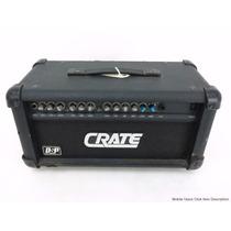 Crate Gfx 1200h Cabezal Amplificador Guitarra Efectos Inclui