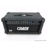 Crate Gfx1200h Cabezal Amplificador Guitarra Efectos Inclui