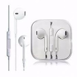 Auriculares Earpod Apple Originales Iphone Ipad Tablets