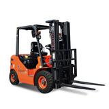 Autoelevador Diesel 2,5 Ton 0 Km Fortia Anticipo + Financiac