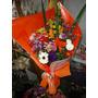 Ramos De Rosas, Flores, Bouquets De Novia. Arreglos Florales