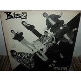 Lp Banda Biss 1992 Voz *vania Abreu Autografado
